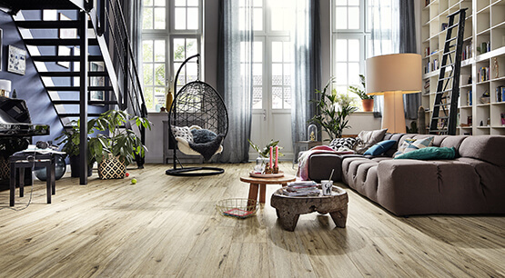 Laminaat vloer Floors BV