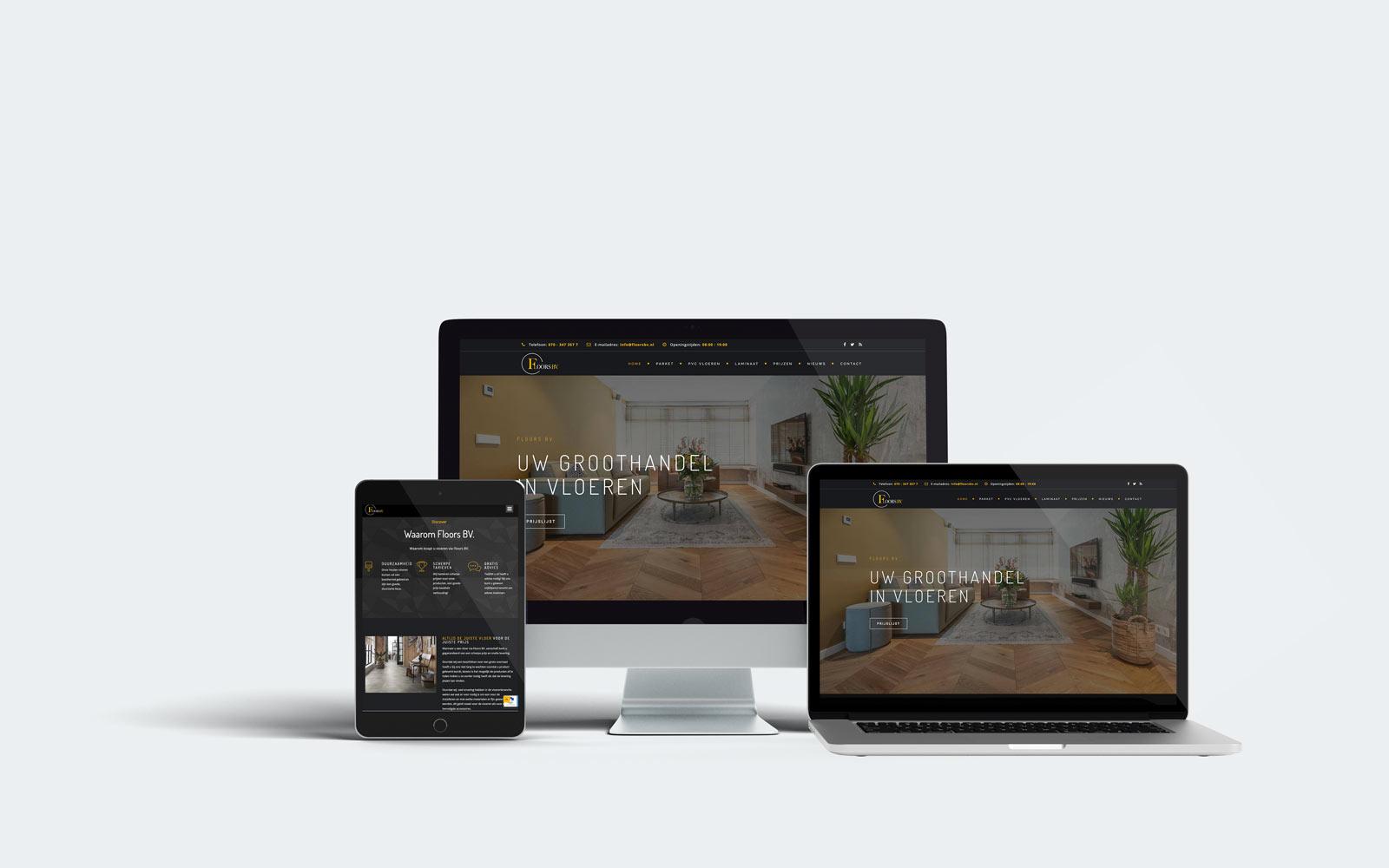 Bekijk onze nieuwe website